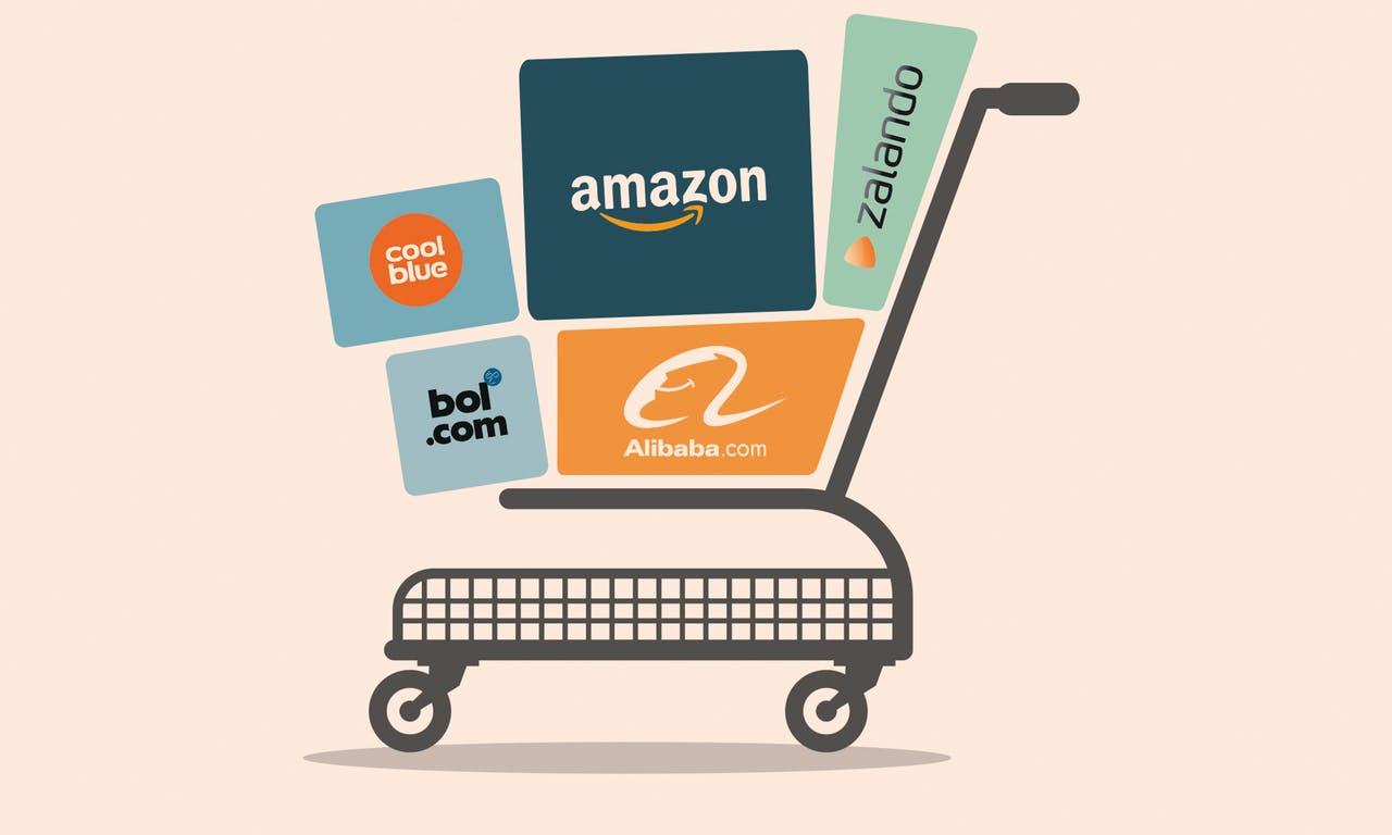 online verkoopplatformen