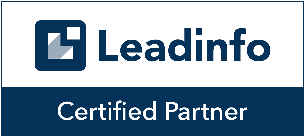 Lead info Logo